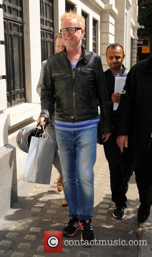 Chris Evans 3