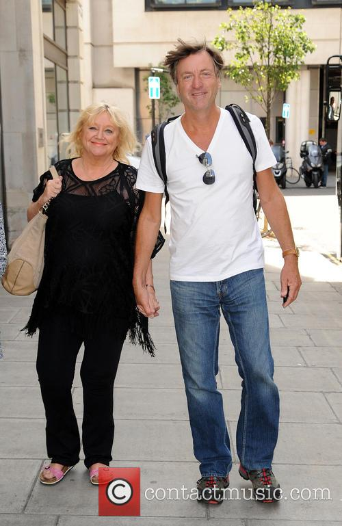 Judy Finnigan Has Quit Tv To Focus On