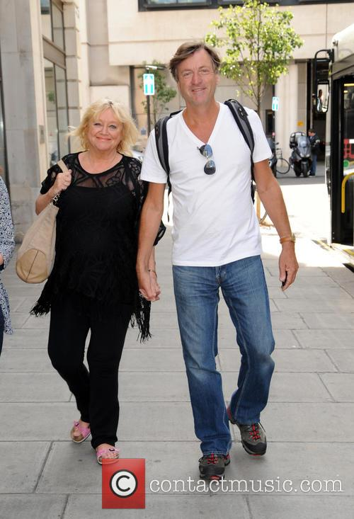 Judy Finnigan and Richard Madeley 3