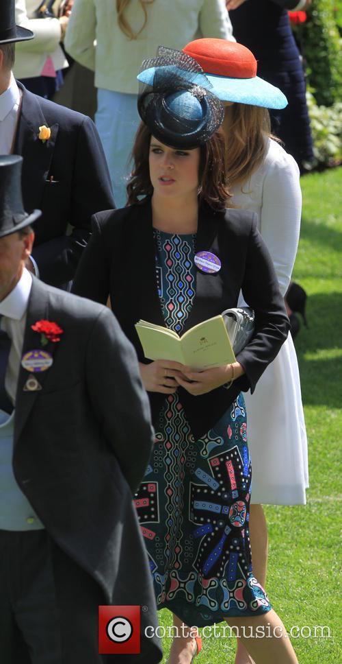 Princess Eugenie Of York 2