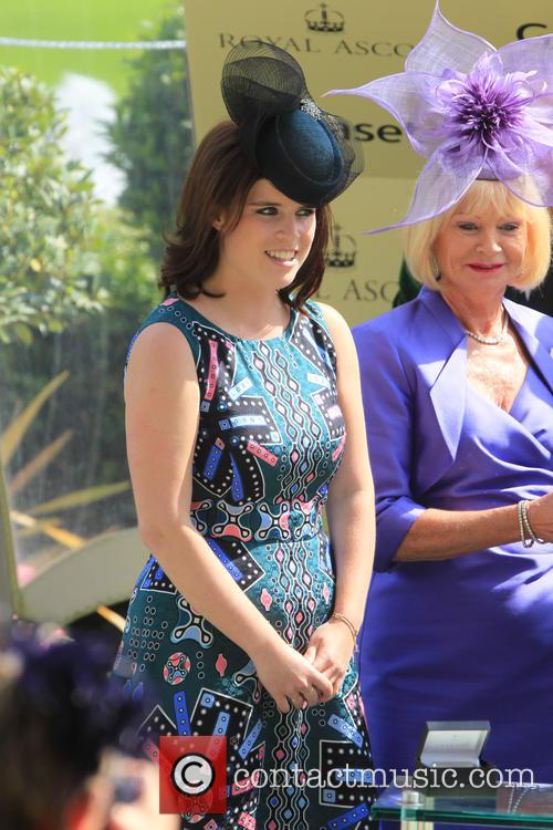 Princess Eugenie Of York 7