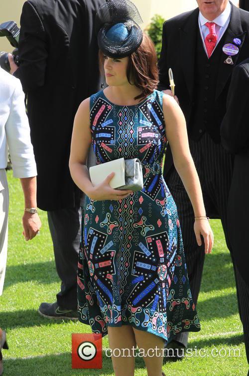 Princess Eugenie Of York 1