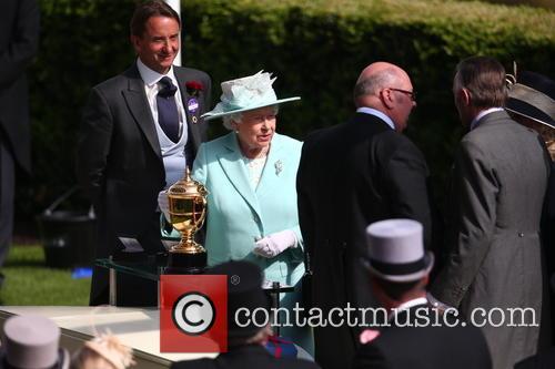 Queen Elizabeth 6