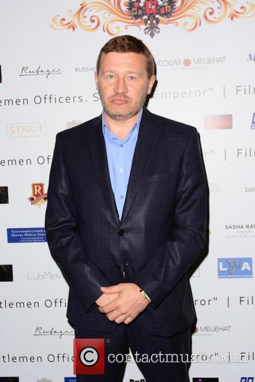 Oleg Fomin 2