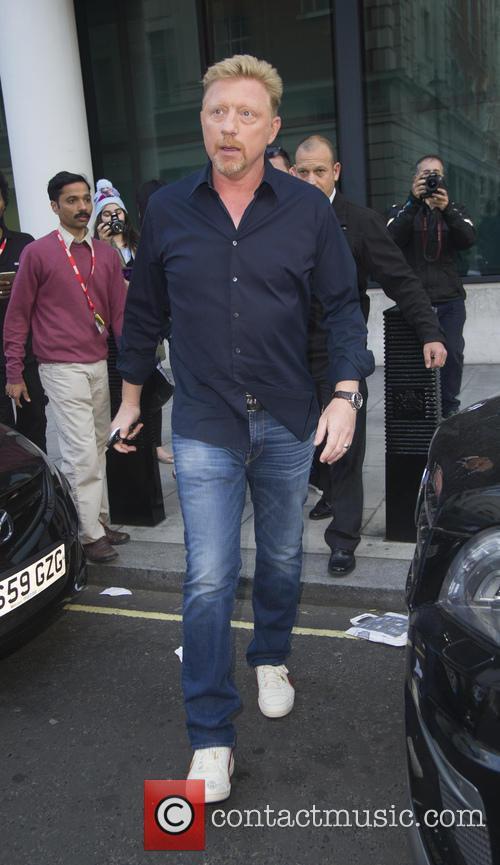 Boris Becker 6