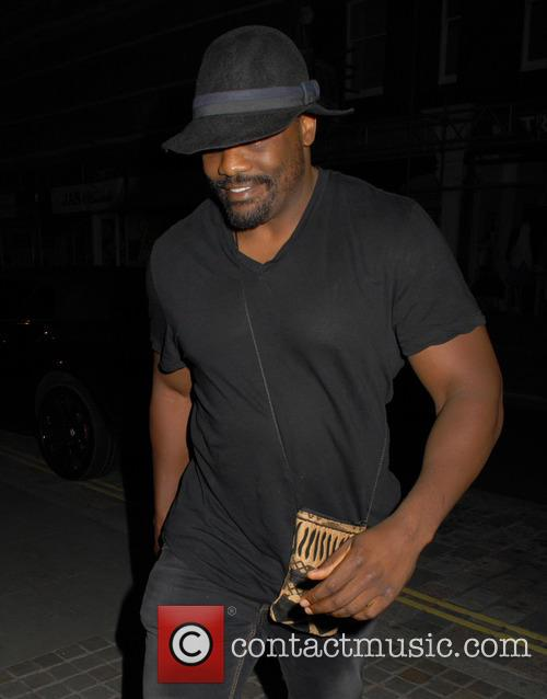 Firehouse and Dereck Chisora 7