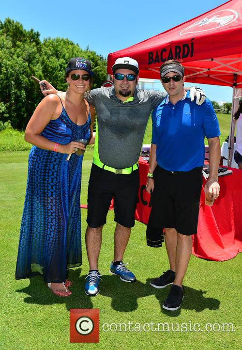 11th Annual JEEP Celebrity Golf Tournament