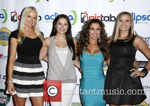 Stacy Fuson, Pilar Lastra, Jennifer Walcott Archuleta and Kara Monaco 5