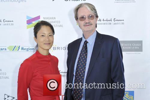 Jacqueline Kim and Tony Watts 4