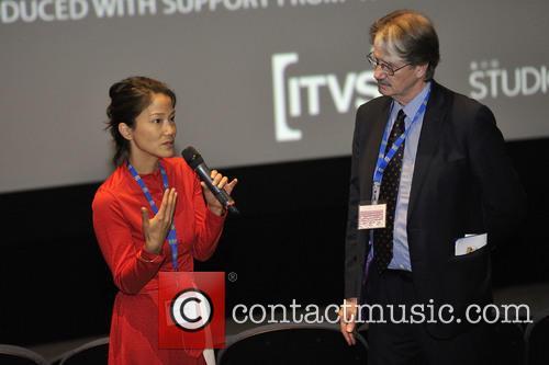 Jacqueline Kim and Tony Watts 5