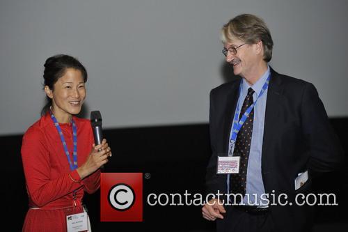 Jacqueline Kim and Tony Watts 6