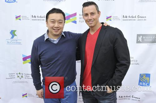 Curtis Duffy and Kevin Pang 3