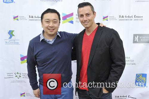 Curtis Duffy and Kevin Pang 4