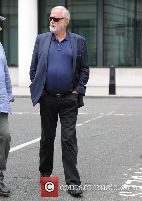 John Cleese 5