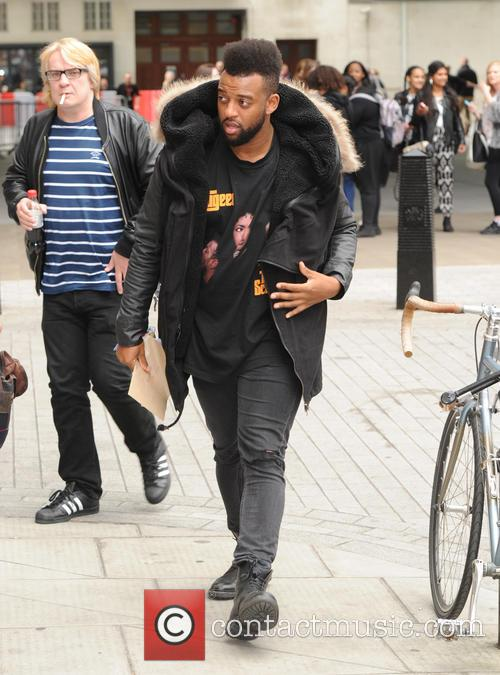 Oritsé Williams 3