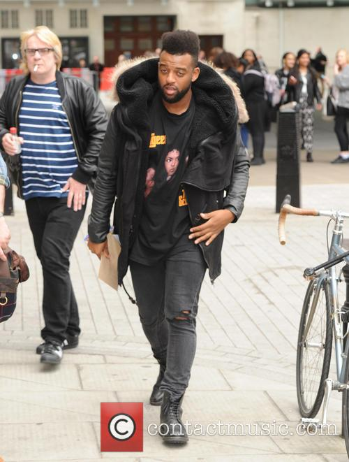 Oritsé Williams 4