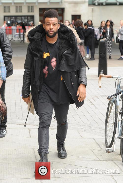 Oritsé Williams 5