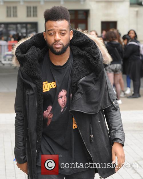 Oritsé Williams 6