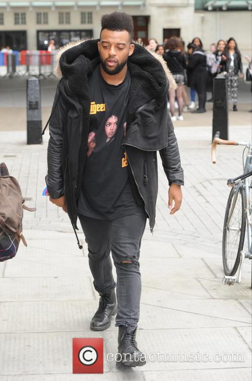 Oritsé Williams 1