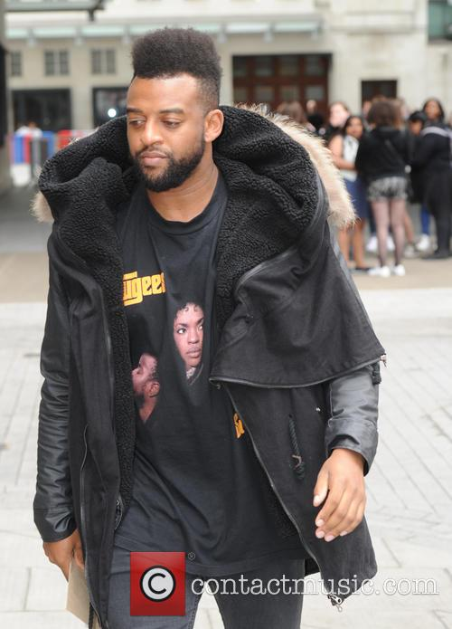 Oritsé Williams 8