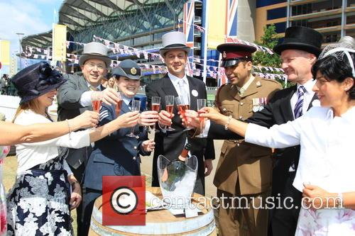 Royal Ascot and Day 5