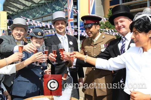 Royal Ascot and Day 6