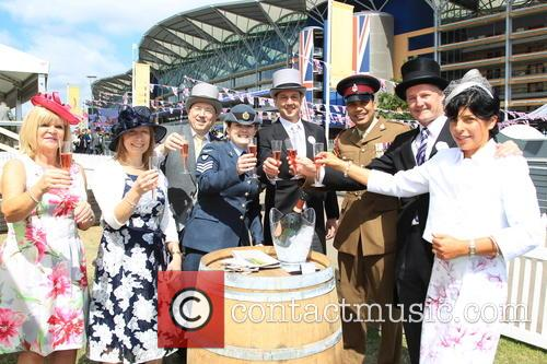 Royal Ascot and Day 10