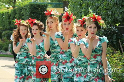 The Tootsie Rollers 5
