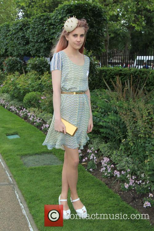 Royal Ascot 2015 - Day 4