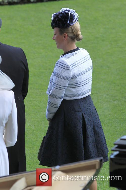 Zara Phillips 10