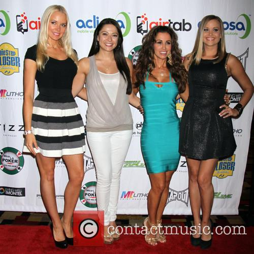 Stacy Fuson, Pilar Lastra, Jennifer Walcott Archuleta and Kara Monaco 9