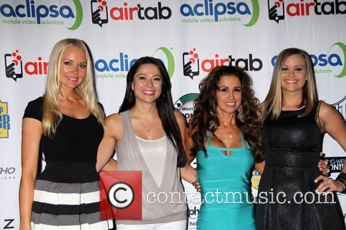 Stacy Fuson, Pilar Lastra, Jennifer Walcott Archuleta and Kara Monaco 10
