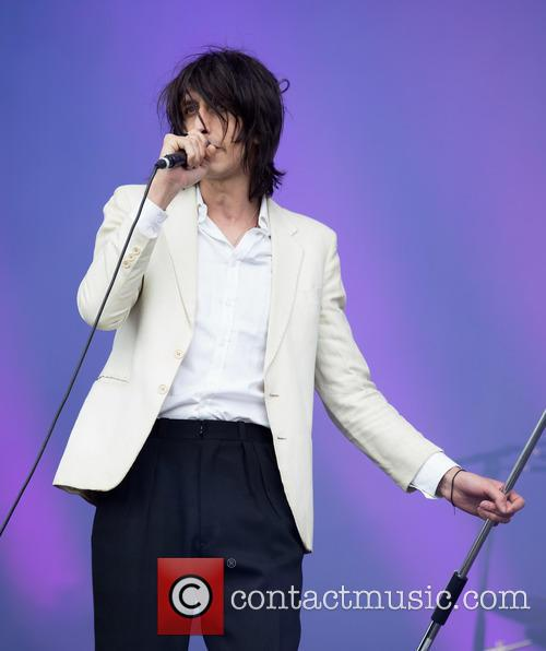 Faris Badwan and The Horrors 3