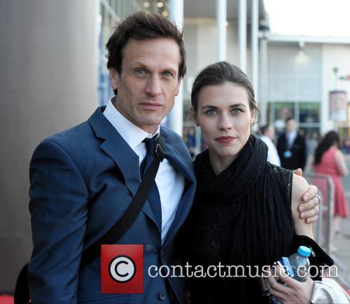Simon Merrells and Ana Ularu