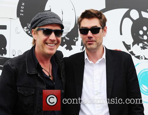 Rhys Ifans and Tim Godsall 5