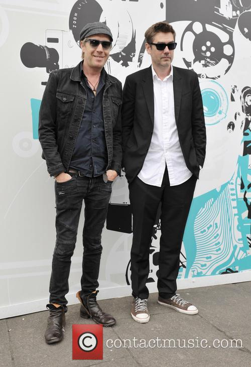 Rhys Ifans and Tim Godsall 11