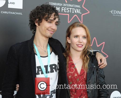 Robert Sheehan and Tamzin Merchant 4