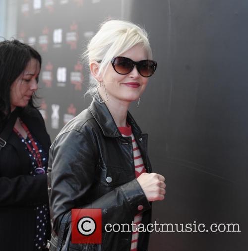 Edinburgh International Film Festival - 'The Road Within'...