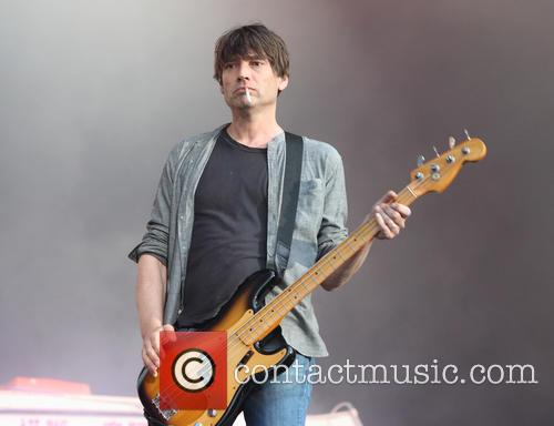 Blur and Alex James 4