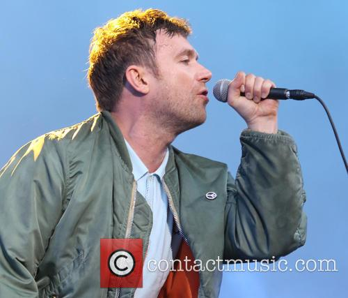 Blur Prove They're Well And Truly Back With Hit Packed Bst Hyde Park Set