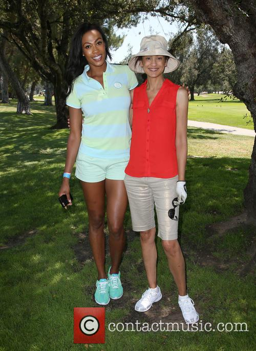 Kim Glass and Anne-marie Johnson 3