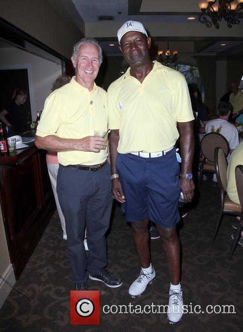 Neal Mcdonough and Dennis Haysbert 7