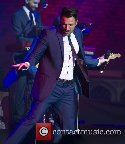 Peter Andre 1