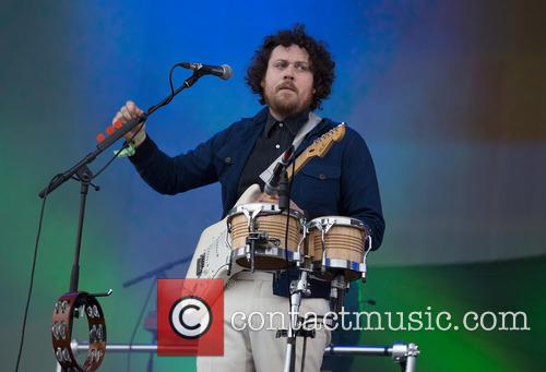 Joseph Mount and Metronomy 3