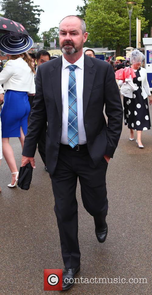 Steve Clarke 1