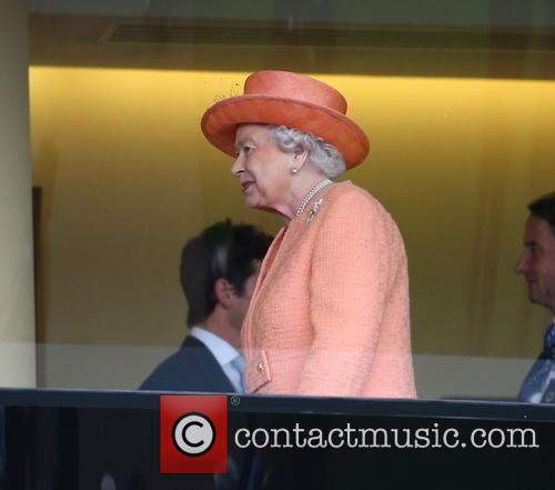 Queen Elizabeth Ll 7
