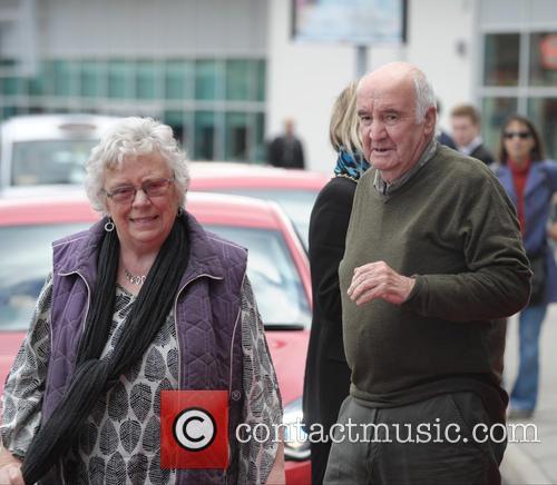 Beti-wyn Evans and Eirwyn Evans 2