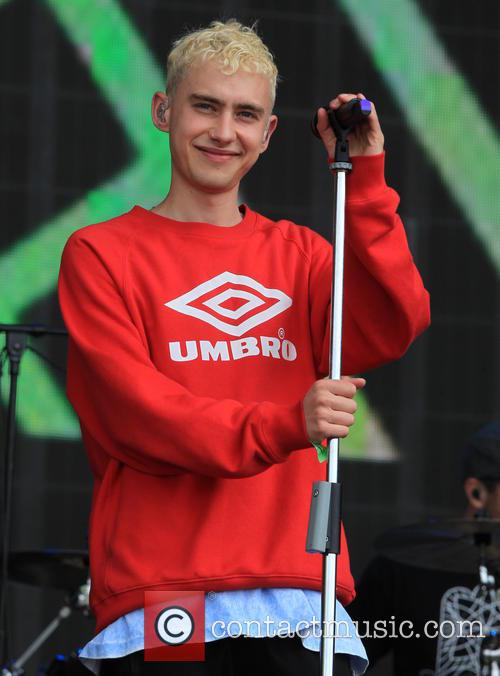 Years & Years and Olly Alexander 3
