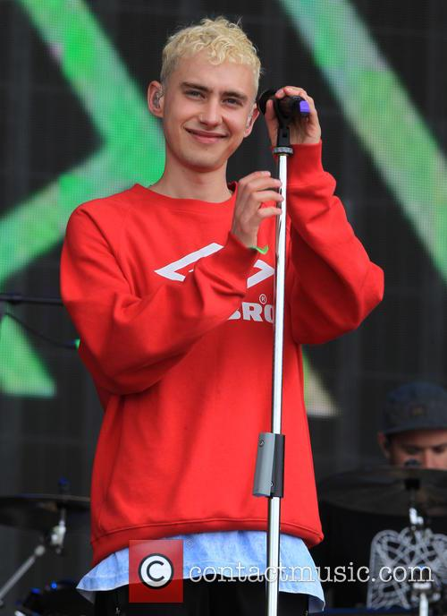 Years & Years and Olly Alexander 4