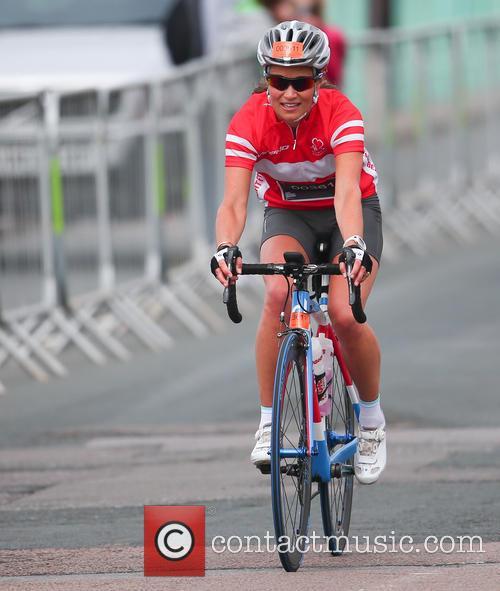 Pippa Cycle race